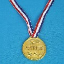 Olympic Look Medal