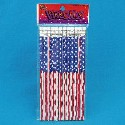 Patriotic Pencils - American Flag Pencils