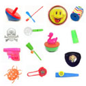 Bulk Toy Assortment 3,456 Piece Assortment
