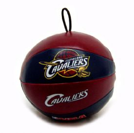 Cleveland Cavaliers Toy Ball