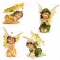 Fairy Child Figurines