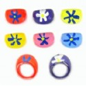Childrens Fashion Accessories Rings