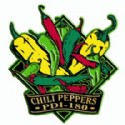 Imprint Magnet Chili Peppers