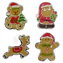 Christmas Magnets - CLOSEOUT PRICE
