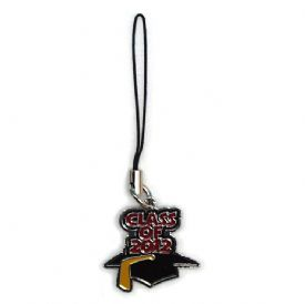 Class Of 2012 Fashion Charms On Cord