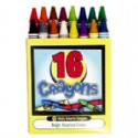 Crayons Wholesale Box Is 1 Piece