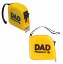 Dad Gift Tape Measure