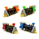 Diecast Train Toy Locomotive