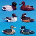 Duck Figurines