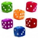 Stuffed Toy Dice Bulk