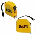 Grandpa Gift Tape Measure