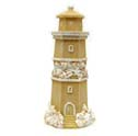 Lighthouse Figurine