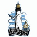 Imprint Magnet Lighthouse