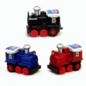 Mini Diecast Toy Trains
