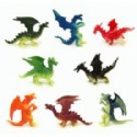 Mini Toy Dragons
