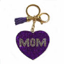 Mom Gift Keychain