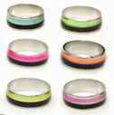 Mood Rings Bulk - Glow In The Dark