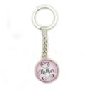 Mother Gift Keychain