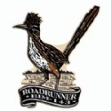 Imprint Magnet Roadrunner