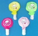 Stuffed Toy Lollipop
