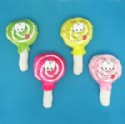 Stuffed Toy Lollipops