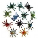 Toy Spiders