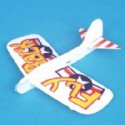 Toy Styrofoam Glider Fly Back