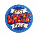Uncle Gift Magnet
