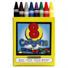 Wholesale Crayons Box Is 1 Piece